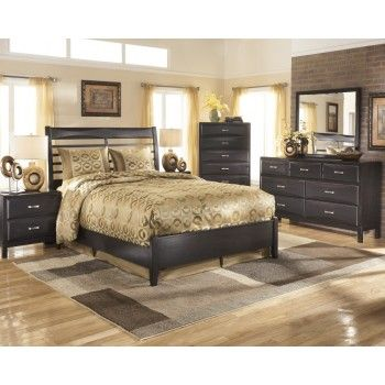 Get Your Kira 5 Pc. Bedroom   Dresser, Mirror U0026 Queen Panel Bed At Railway  Freight Furniture, Albany GA Furniture Store.