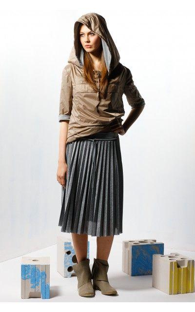 Magda Hasiak / sweatshirt