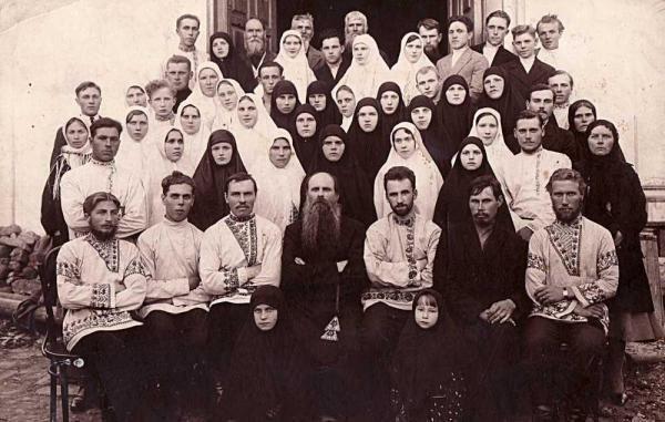 Marele război tulcean dintre lipoveni și cazaci
