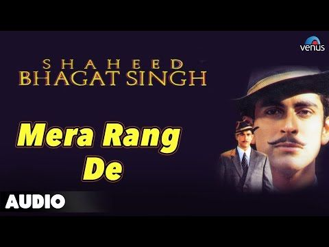 Reminiscing BHAGAT SINGH - Most Beloved Freedom Fighter | Best Hindi Pat...