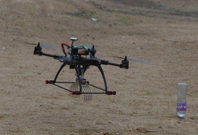 Komponen Tambahan Keren Untuk Drone