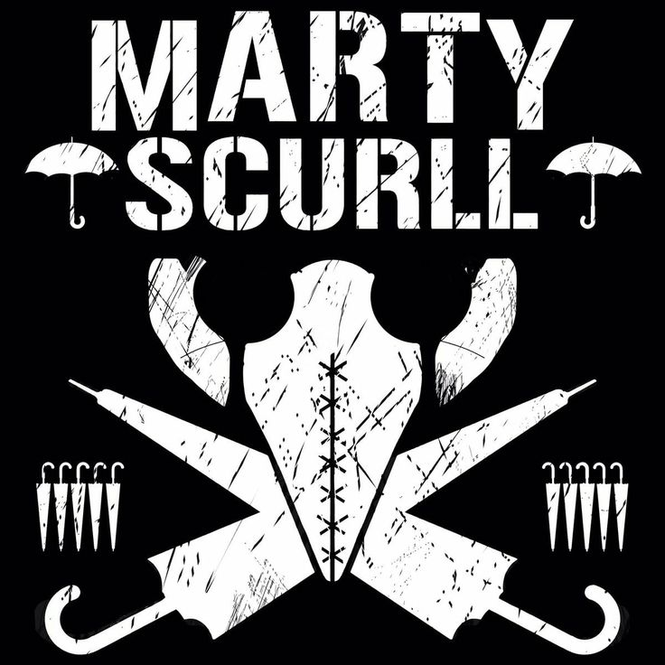 Marty Scurll - Bullet Club