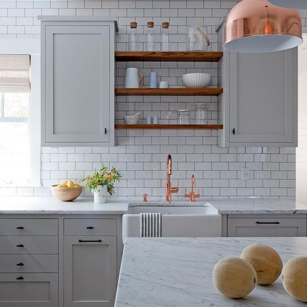 Cle Basics Ceramic White Gloss Subway Tile 3 X6 X1 4 White