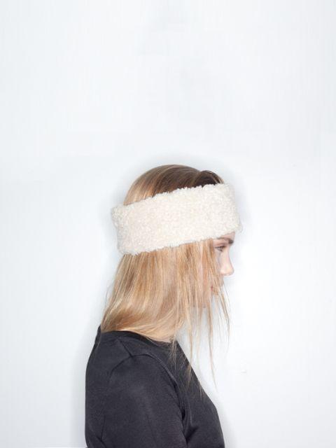 Headband 1.0 Beige