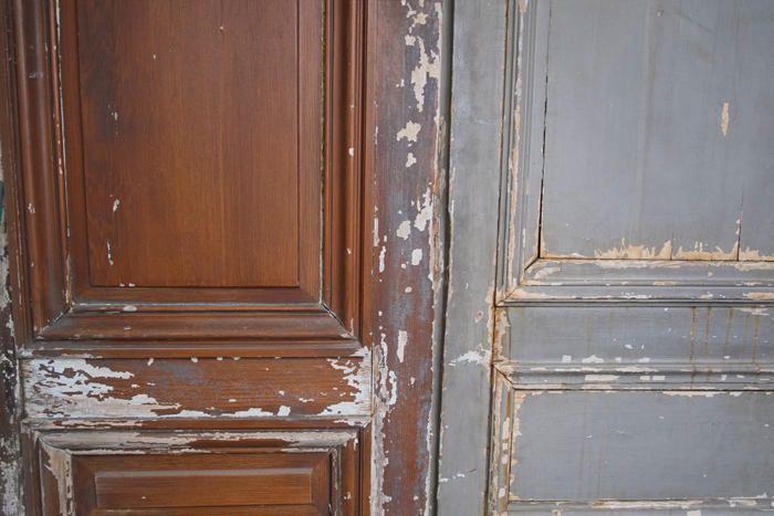 ボワズリー 家具修理スタッフ募集の画像:petit clos プチクロ:オルネ ド フォイユのオーナー日記