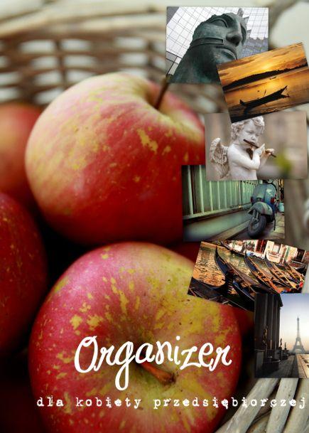 okładka Cytrynowego Biznesu-Kreatorki swojego zycia zawodowego i nie tylko