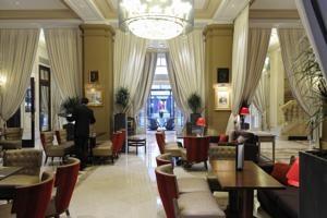 Hôtel California Champs Elysées , Paris, France - 436 Guest reviews . Book your hotel now! - Booking.com