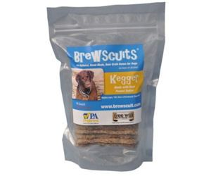 Send away for your Free Sample of Brewscuits All Natural Dog Biscuits! After clicking the link, let the page load and you'll get a pop-up page with the Free Sample form (be sure your pop-up blocker is off). Then just fill in your mailing details and submit the page. http://ifreesamples.com/free-sample-brewscuits-dog-biscuits/