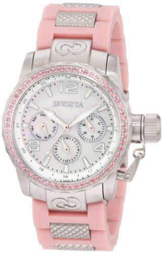invicta watches for women | ... Watches For Pomen Best Price | Looking for Women Pink Ceramic Watch