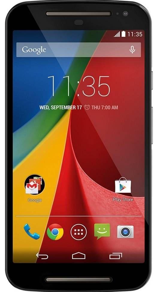 "Motorola Moto G 2nd Generation 4G Quad Core 5"" No Contract Cell Phone (Unlocked) (U.S. Version) $100  FS @ Best... #LavaHot http://www.lavahotdeals.com/us/cheap/motorola-moto-2nd-generation-4g-quad-core-5/56155"