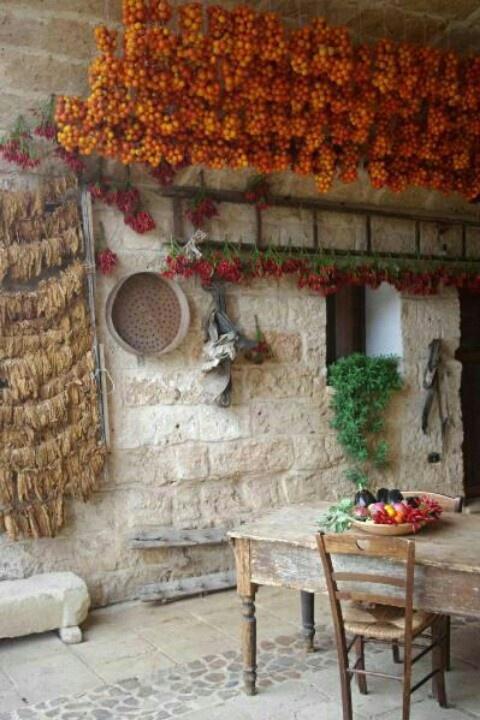 Puglia, Italia