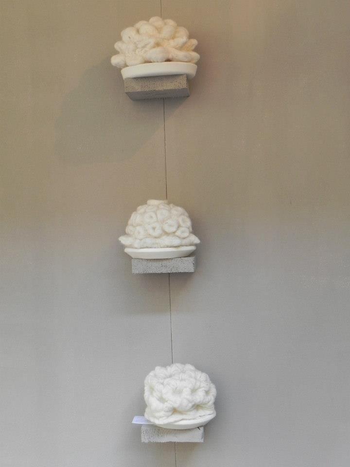 """""""Metamorfosi"""" - Fuori Salone di Milano, zona Tortona, Via Savona 37, Ortofabbrica di A. Grassi."""