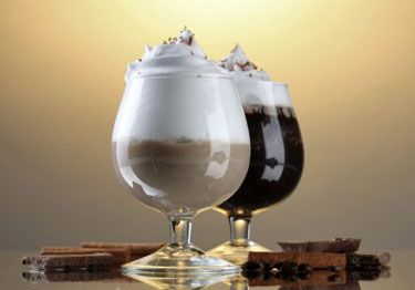 Yum...alcoholic coffee drinks for the winter. There are a ton of coffee drink recipes that include alcohol...perfect for warming yourself up on a cold or cool evening. You can find drinks for alcoholic coffee drinks here: http://www.coffeedetective.com/alcoholic-coffee-drinks.html  #coffee