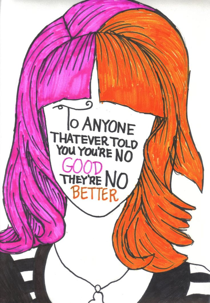Hayley Williams Quote by NicosGirl.deviantart.com on @deviantART