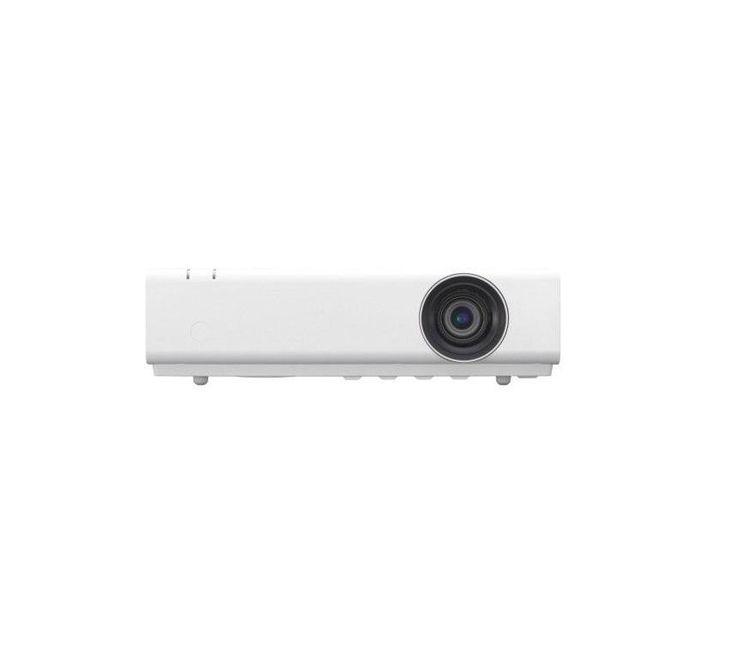 Sony VPL-EX255 LCD Projector 720p 4:3 3 300:1 2200 LM HDMI USB VGA VPL-EX255