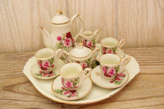 Baum Children Tea Or Coffee Set