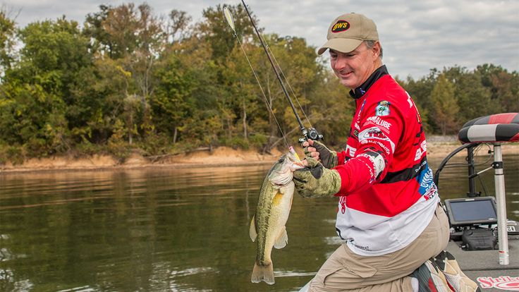 Adding a Grub to Your Topwater Lures