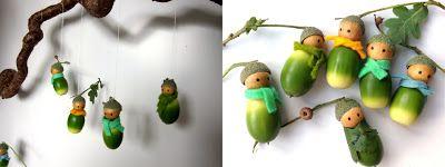 vlijtig: Little green men