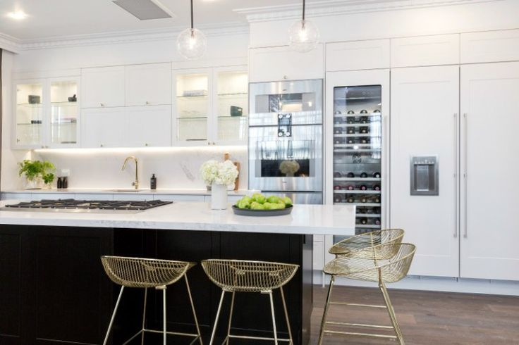 the-block-2016-julia-and-sasha-kitchen-with-gold-stools
