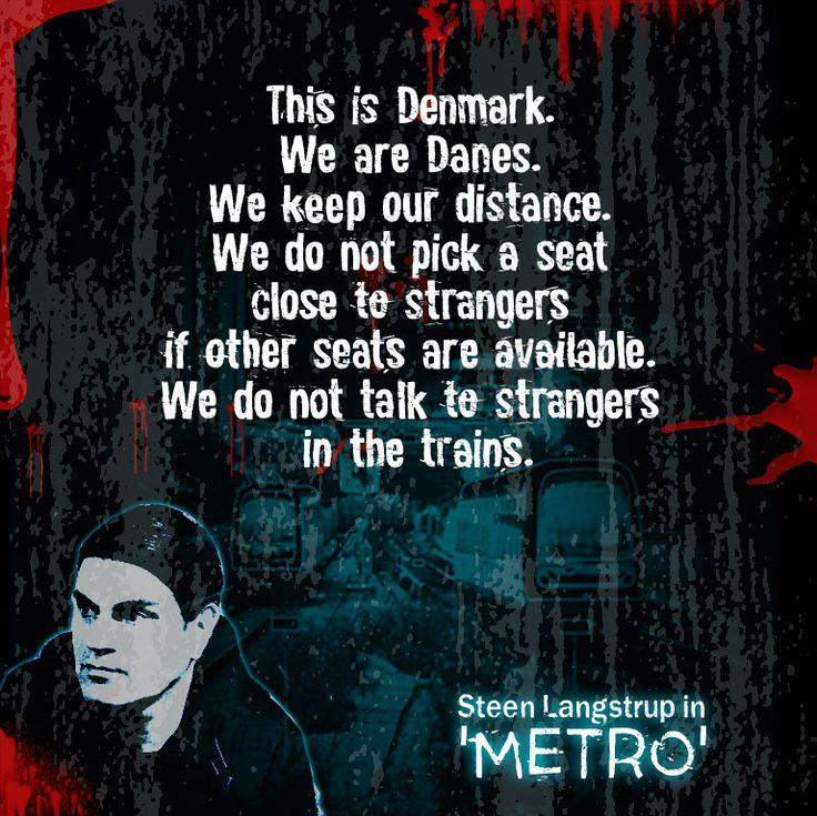 My short story 'Metro' is FREE at  http://www.amazon.com/dp/B009TAYYBI