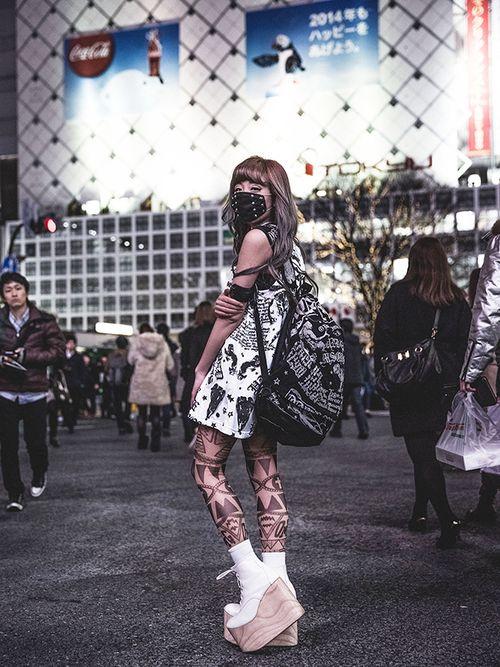 SHIBUYA//style