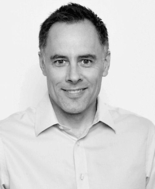 Paul Robb, MD | Toronto | CCRM IVF