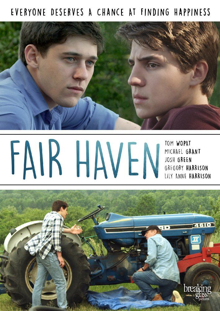 fair haven film 2016, recalled me of me youth with me mum & dad