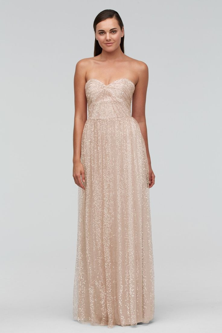 25 best watters bridesmaids dresses images on pinterest bridal watters bridesmaids stardust celebrations bridal salon dallas plano ombrellifo Image collections