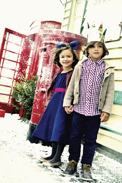 Kids, Winter 2012