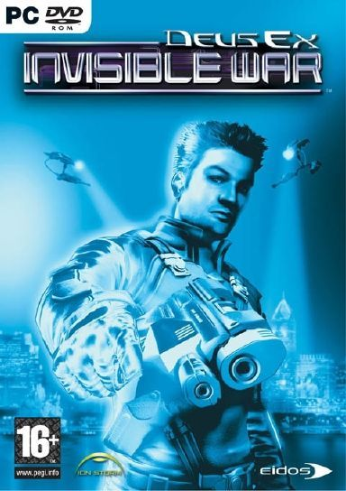 Deus Ex: Invisible War Free Download PC Game Cracked in Direct Link and Torrent. Deus Ex: Invisible War is an action video game.