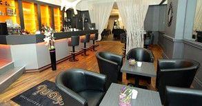 Restaurant Le Quai 38 à Lille - Spécialité de poissons - Mon restaurant coup de coeur à Lille !!!!