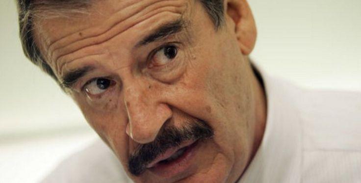 Vicente Fox Mocks 'Imperialistic Gringo' Debate Loser Trump