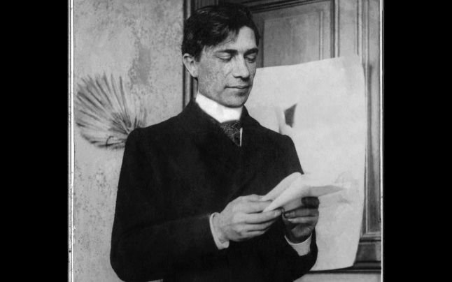 """Suferinţele inumane ale lui Ştefan Luchian: agonia """"poetului plastic al florilor"""" şi cum picta ca un geniu cu pensula legată de braţul paralizat"""