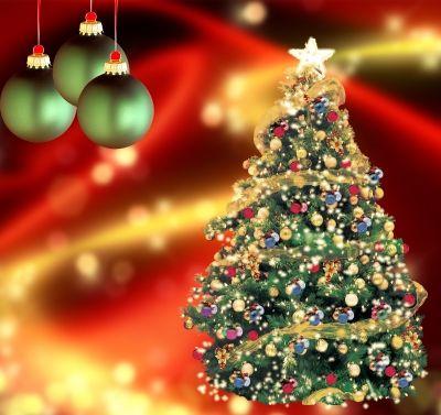 Wishing you a very Merry Christmas !