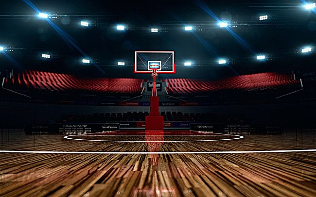 High Grade High Definition Picture Basketball Court Studio Backdrops Backgrounds Indoor Photography Studio Backdrops