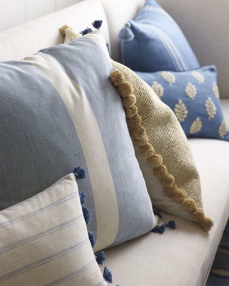 serena lily blossom pillow cover in 2019 throw pillow styling rh pinterest com