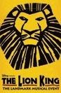 The Lion King- also written by Elton John and Tim Rice!!