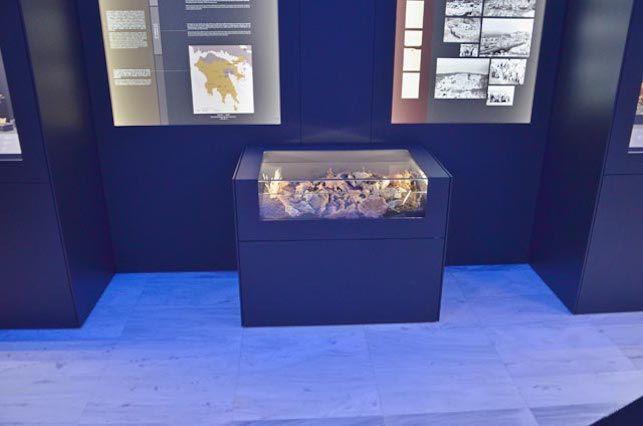 Το Υπουργείο Πολιτισμού και Αθλητισμού και η Εφορεία Αρχαιοτήτων Αρκαδίας ανακοινώνουν την υποψηφιότητα του Αρχαιολογικού Μουσείου Τεγέας στον διεθνή διαγωνισμό για την ανακήρυξη του Ευρωπαϊκού Μου…