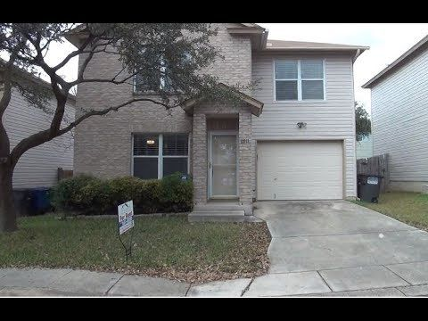 #SanAntonio House for Rent: 3BR/2.5BA Address: 10111 Ranger Cyn, San Antonio, TX 78251 Brought to you by the industry leader in #SanAntonioPropertyManagement -- #LibertyManagementInc #RealEstate #PropertyManagement #VirtuallyinCredible