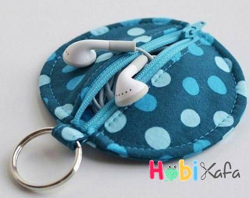 El yapımı cüzdan modelleri - Hobikafa.com