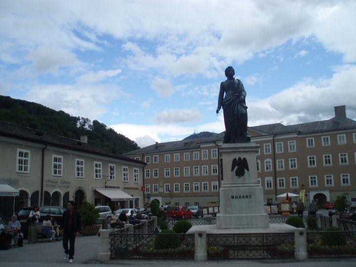 self guided walking tours of salzburg