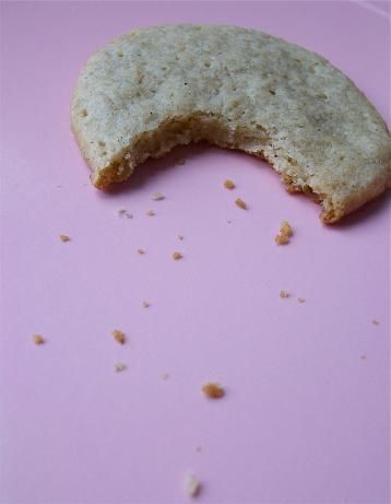 Finnish Cardamom Cookies Recipe -