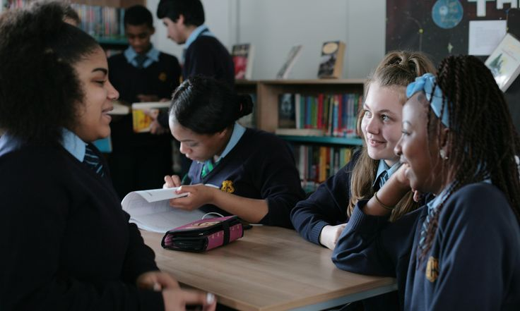 23.03.15: Guardian: Is London's ethnic diversity driving its school success story?