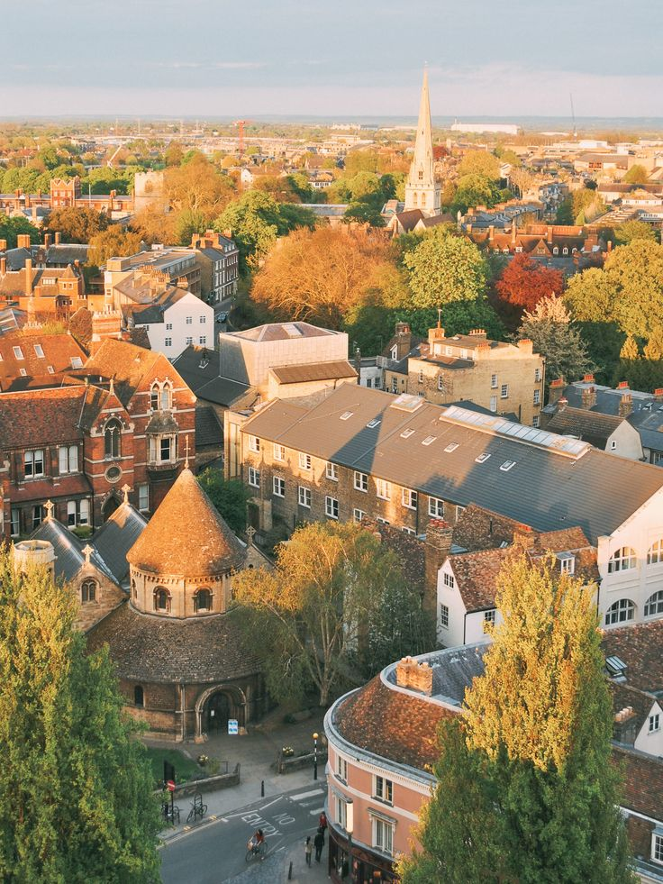 12 Experiences And Things To Do In Cambridge, England (50)