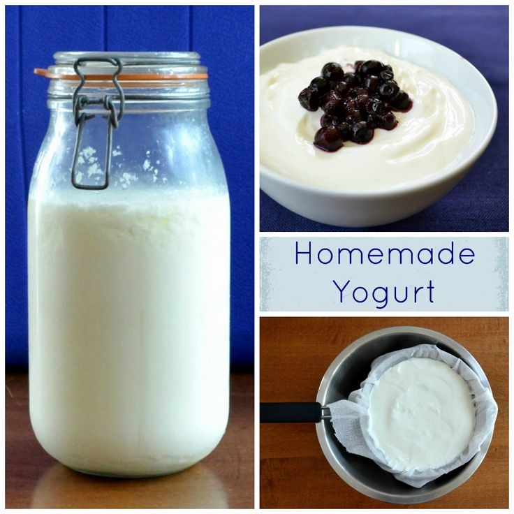 17 Best Images About Yogurt On Pinterest Making Yogurt Yogurt And Homemade Greek Yogurt