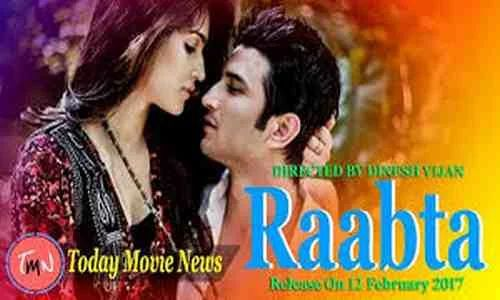 Raabta Torrent 2017 Full HD Movie Free Download - HD MOVIES