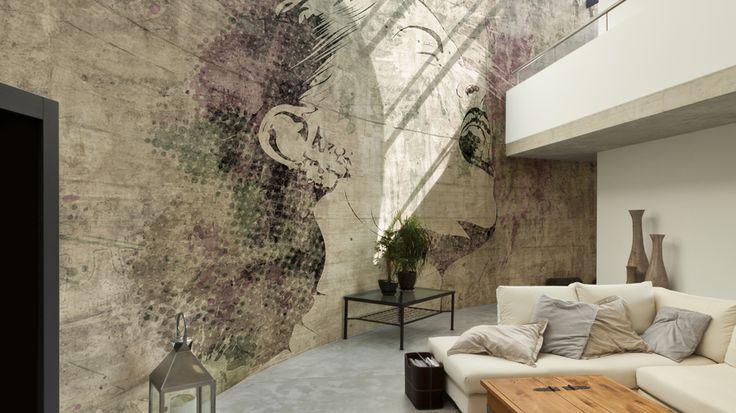 #Wallpaper #Duvarkagidi #Glamora #Identities Sonora