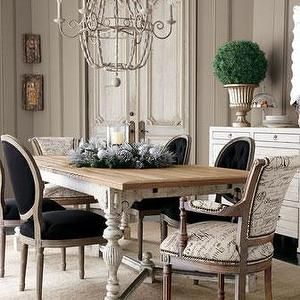 155 best Dining Rooms images on Pinterest Dining room Dining