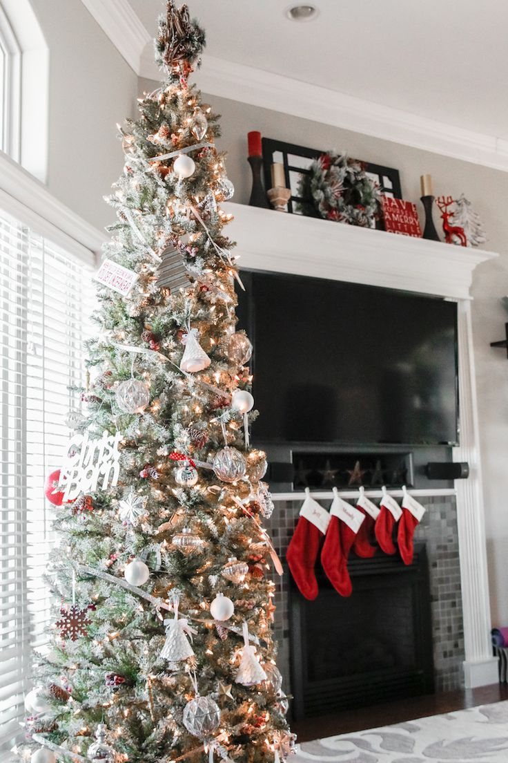 Artificial Miniature Christmas Trees