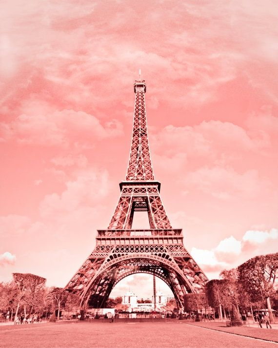 17 best ideas about pink paris on pinterest france for Torre enfel
